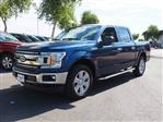 2018 F-150 SuperCrew Cab 4x2,  Pickup #C182887 - photo 8