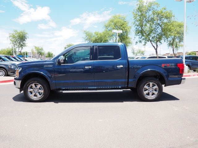 2018 F-150 SuperCrew Cab 4x4,  Pickup #C182895 - photo 6