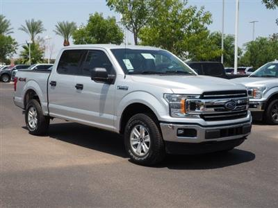 2018 F-150 SuperCrew Cab 4x4,  Pickup #C183074 - photo 1