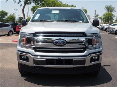 2018 F-150 SuperCrew Cab 4x4,  Pickup #C183074 - photo 3