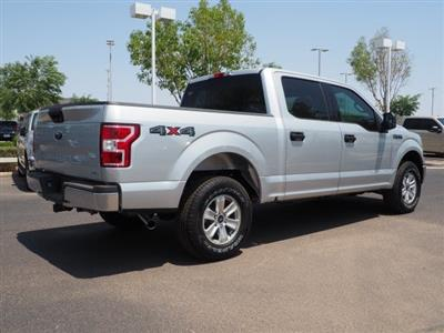 2018 F-150 SuperCrew Cab 4x4,  Pickup #C183074 - photo 2
