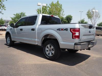 2018 F-150 SuperCrew Cab 4x4,  Pickup #C183074 - photo 6