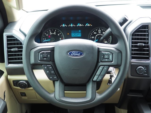 2018 F-150 SuperCrew Cab 4x4,  Pickup #C183105 - photo 14