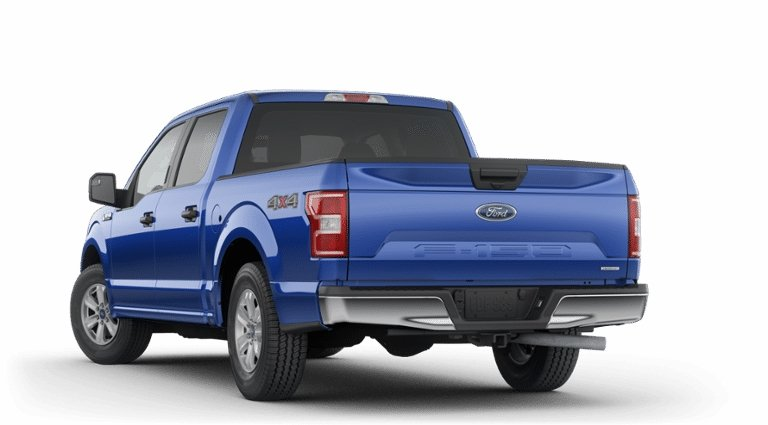 2018 F-150 SuperCrew Cab 4x4,  Pickup #C183105 - photo 18
