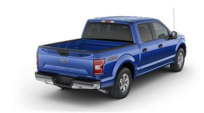 2018 F-150 SuperCrew Cab 4x4,  Pickup #C183105 - photo 19