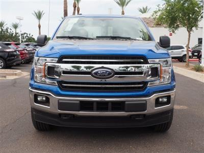 2018 F-150 SuperCrew Cab 4x4,  Pickup #C183105 - photo 3