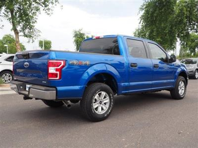 2018 F-150 SuperCrew Cab 4x4,  Pickup #C183105 - photo 2