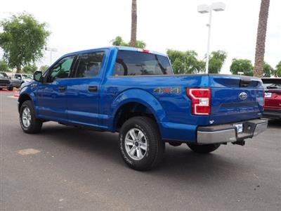 2018 F-150 SuperCrew Cab 4x4,  Pickup #C183105 - photo 6