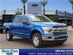 2018 F-150 SuperCrew Cab 4x4,  Pickup #C183105 - photo 1