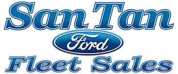 San Tan Ford logo