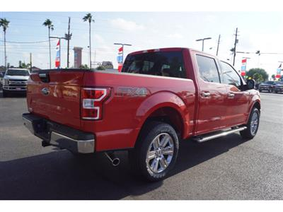 2018 F-150 SuperCrew Cab 4x4,  Pickup #000E1719 - photo 2