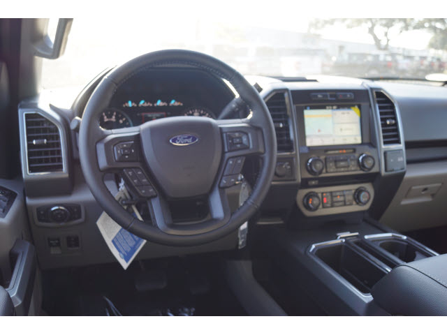2018 F-150 SuperCrew Cab 4x2,  Pickup #000E2521 - photo 5
