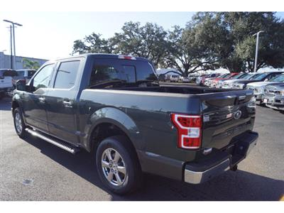 2018 F-150 SuperCrew Cab 4x2,  Pickup #000E2521 - photo 2