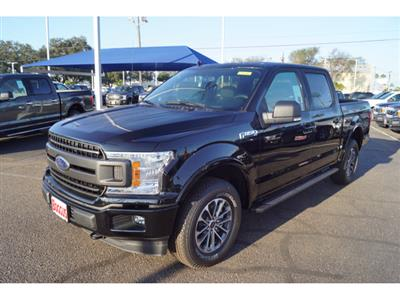 2018 F-150 SuperCrew Cab 4x4,  Pickup #000E2545 - photo 1