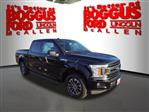 2018 F-150 SuperCrew Cab 4x4,  Pickup #000E2545 - photo 3