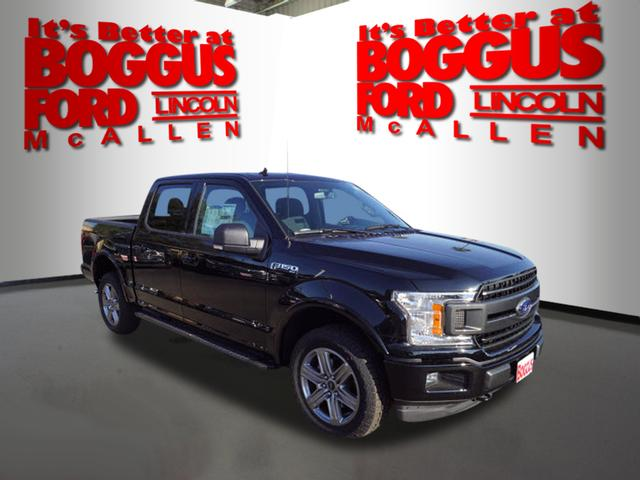 2018 F-150 SuperCrew Cab 4x4,  Pickup #000E2547 - photo 3