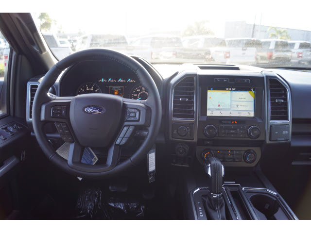 2018 F-150 SuperCrew Cab 4x4,  Pickup #000E2547 - photo 5