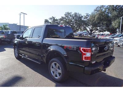 2018 F-150 SuperCrew Cab 4x4,  Pickup #000E2547 - photo 2