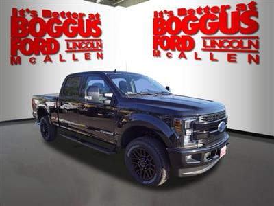 2019 F-250 Crew Cab 4x4,  Pickup #000F0314 - photo 3