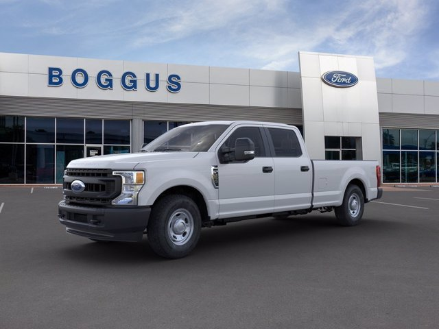 2020 Ford F-250 Crew Cab RWD, Cab Chassis #000G1772 - photo 1