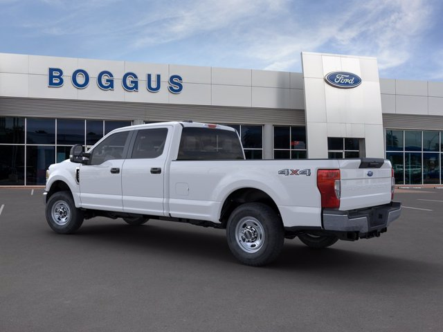 2020 Ford F-250 Crew Cab 4x4, Cab Chassis #000X3626 - photo 1