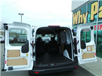 2017 Transit Connect 4x2,  Empty Cargo Van #F71284 - photo 2