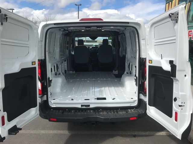 2018 Transit 350 Low Roof 4x2,  Empty Cargo Van #F71716 - photo 19