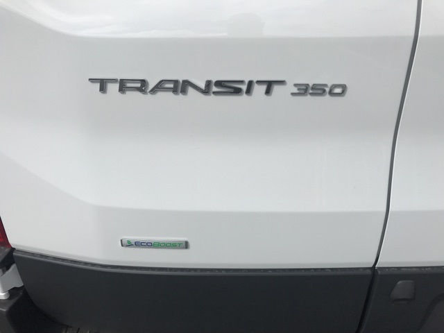 2018 Transit 350 Low Roof 4x2,  Empty Cargo Van #F71716 - photo 20