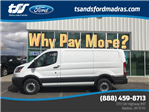 2018 Transit 350 Low Roof 4x2,  Empty Cargo Van #F71716 - photo 1