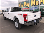 2018 F-350 Crew Cab 4x4,  Pickup #F71747 - photo 1