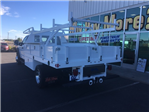 2018 F-450 Crew Cab DRW 4x4,  Contractor Body #F71825 - photo 1