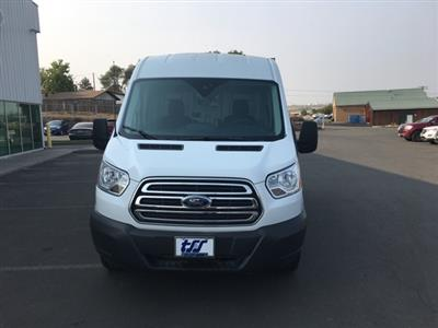 2018 Transit 250 Med Roof 4x2,  Sortimo ProPaxx General Service Upfitted Cargo Van #F71870 - photo 4