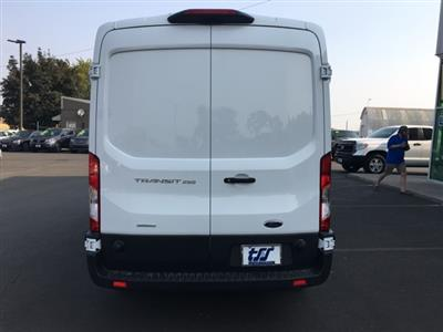 2018 Transit 250 Med Roof 4x2,  Sortimo ProPaxx General Service Upfitted Cargo Van #F71870 - photo 8
