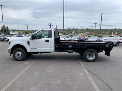 2019 F-350 Regular Cab DRW 4x4,  Cab Chassis #F71887 - photo 6