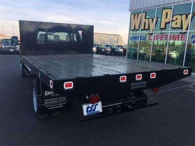 2019 F-450 Regular Cab DRW 4x4,  Knapheide Value-Master X Platform Body #F71932 - photo 2