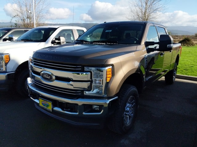 2017 F-350 Crew Cab 4x4,  Pickup #11952 - photo 1