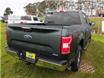2018 F-150 SuperCrew Cab 4x4,  Pickup #11990 - photo 2