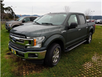2018 F-150 SuperCrew Cab 4x4,  Pickup #11990 - photo 1