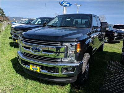 2017 F-350 Crew Cab 4x4,  Pickup #12032 - photo 1