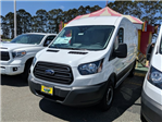 2018 Transit 150 Med Roof 4x2,  Empty Cargo Van #12110 - photo 1