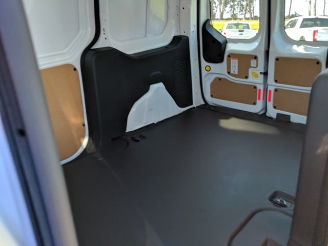 2018 Transit Connect 4x2,  Empty Cargo Van #12117 - photo 2