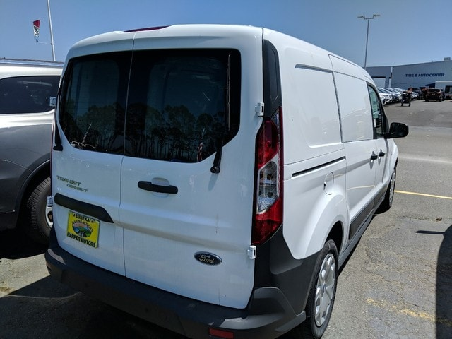 2018 Transit Connect 4x2,  Empty Cargo Van #12117 - photo 7