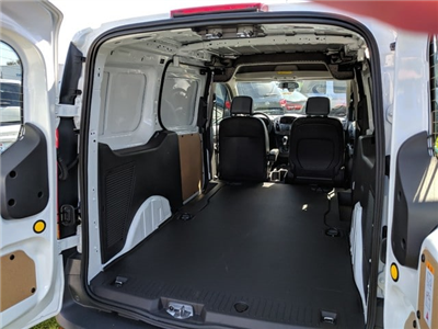 2018 Transit Connect 4x2,  Empty Cargo Van #12176 - photo 2