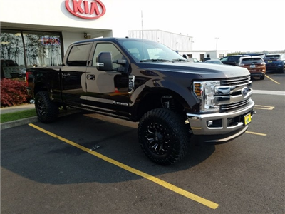 2018 F-250 Crew Cab 4x4,  Pickup #12198 - photo 7