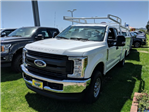 2018 F-250 Super Cab 4x4,  Harbor Service Body #12270 - photo 1