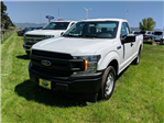 2018 F-150 Regular Cab 4x2,  Pickup #12281 - photo 1