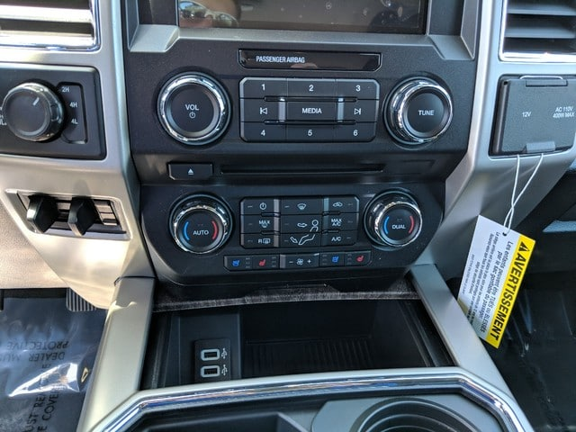 2018 F-250 Crew Cab 4x4,  Pickup #12298 - photo 5