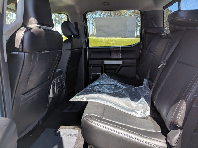 2018 F-250 Crew Cab 4x4,  Pickup #12298 - photo 7