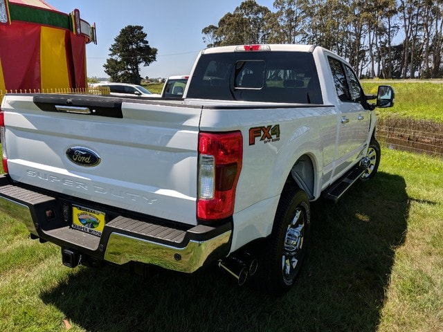 2018 F-250 Crew Cab 4x4,  Pickup #12298 - photo 2
