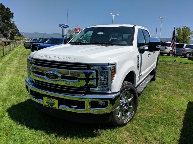 2018 F-250 Crew Cab 4x4,  Pickup #12298 - photo 1
